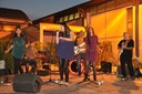 SOULFISH AND THE FUNKY LADIES Live alla Certosa